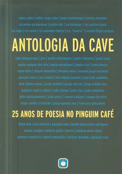 Antologia da cave