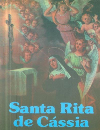 Santa Rita de Cássia (Januário dos Santos)
