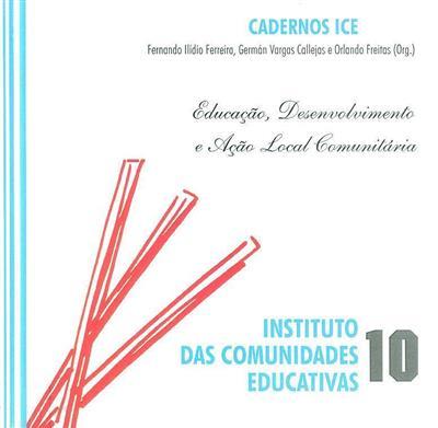 Educação, desenvolvimento e ação local comunitária (Abílio Amiguinho... [et al.])