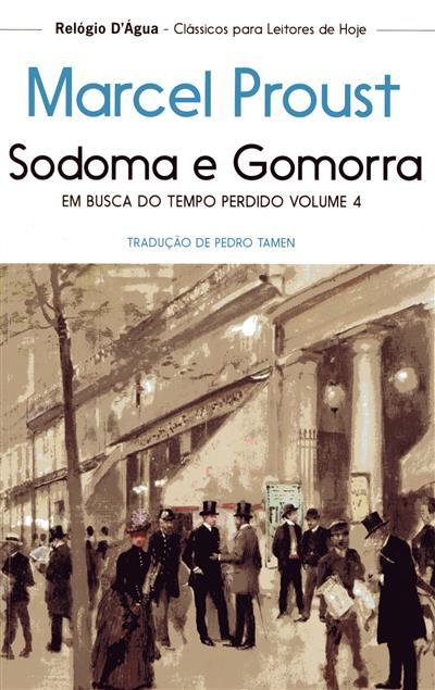 Sodoma e Gomorra (Marcel Proust)