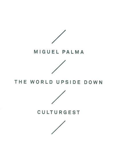 Miguel Palma (curadoria Miguel Wandschneider)
