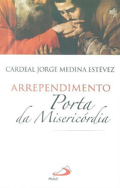 Arrependimento (Jorge Medina Estévez)