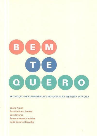 Bem-te-quero (Joana Amen... [et al.])