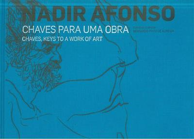 Nadir Afonso (curador Bernardo Pinto de Almeida)