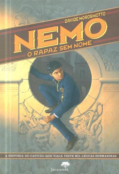 Nemo (Davide Morosinotto)