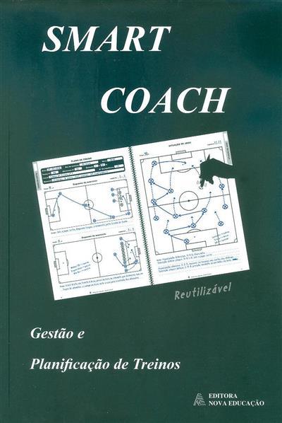 Smart coach (il. Hugo Alves)