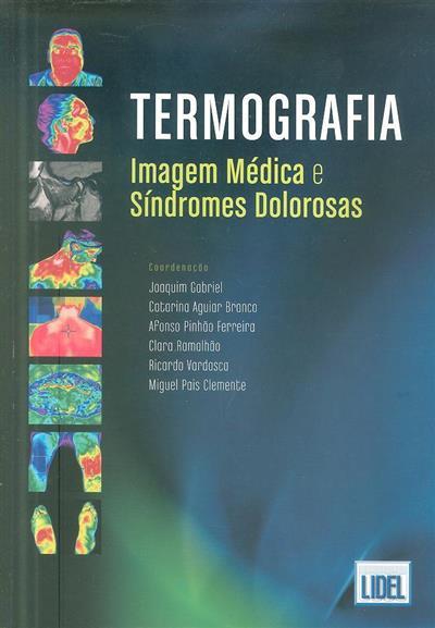 Termografia (coord. Joaquim Gabriel... [et al.])