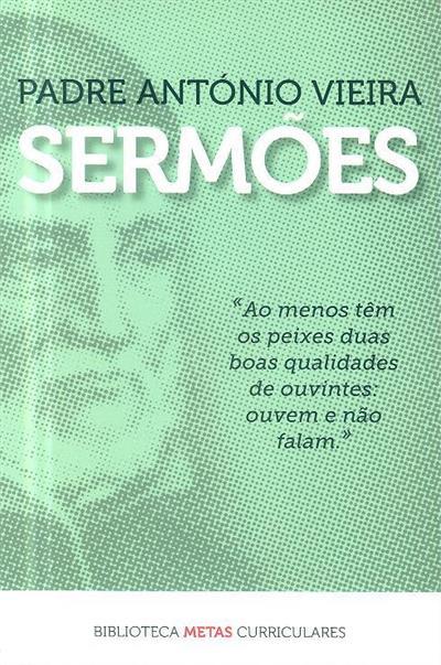 Sermões (Padre António Vieira)