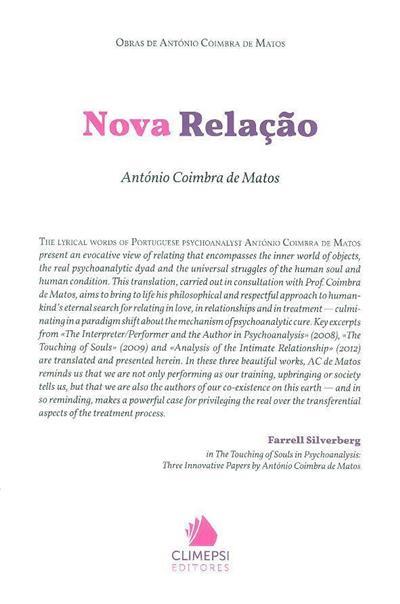 Nova relação (António Coimbra de Matos)