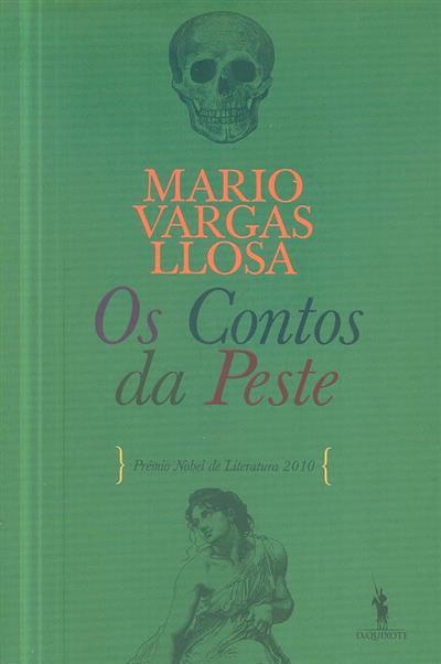 Os contos da peste (Mario Vargas Llosa)