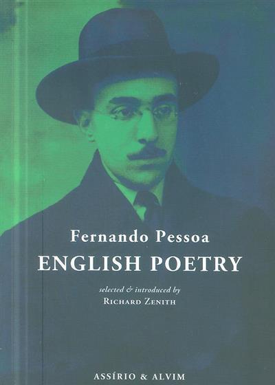 English poetry (Fernando Pessoa)