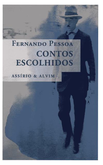 Contos escolhidos (Fernando Pessoa)