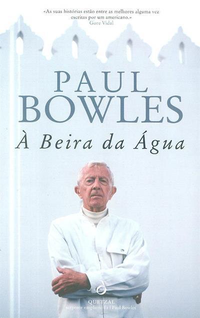 À beira da água (Paul Bowles)