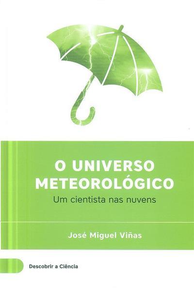 O universo meteorológico (José Miguel Viñas)