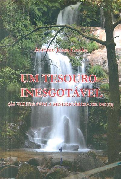 Um tesouro inesgotável (António Jesus Cunha)