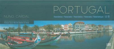 Portugal panorâmico = panoramic = panorámico = panorama = panoramique (Nuno Cardal)