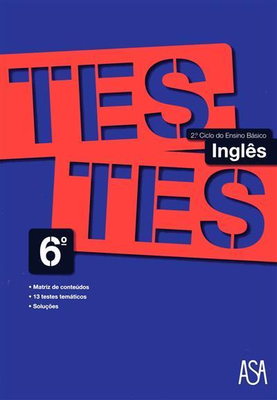 Testes (Cláudia Monteiro)