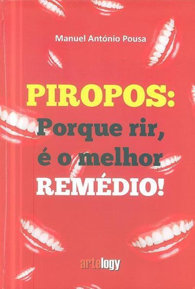 Piropos (Manuel António Pousa)