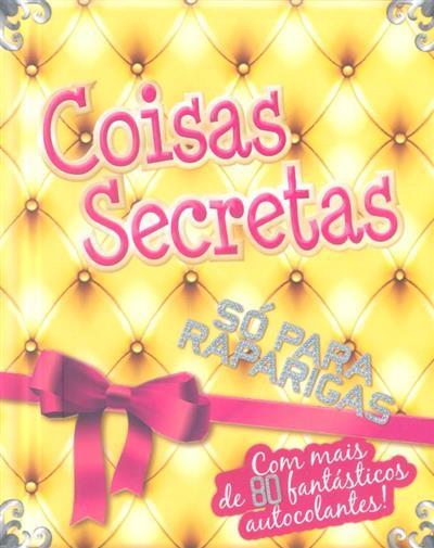 Coisas secretas só para raparigas (Yvette Sittrop)