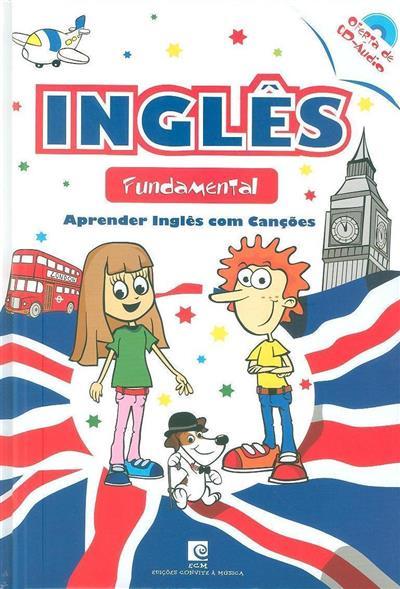Inglês fundamental (Fernando Paulo Gomes, Luís Matos)