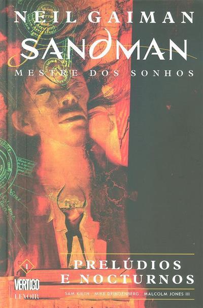Prelúdios & nocturnos (Neil Gaiman... [et al.])