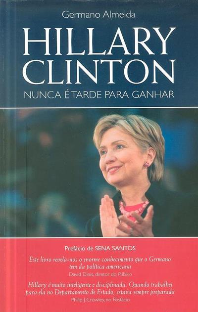 Hillary Clinton (Germano Almeida)