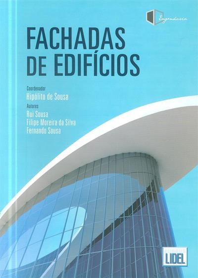 Fachadas de edifícios (coord. Hipólito de Sousa)