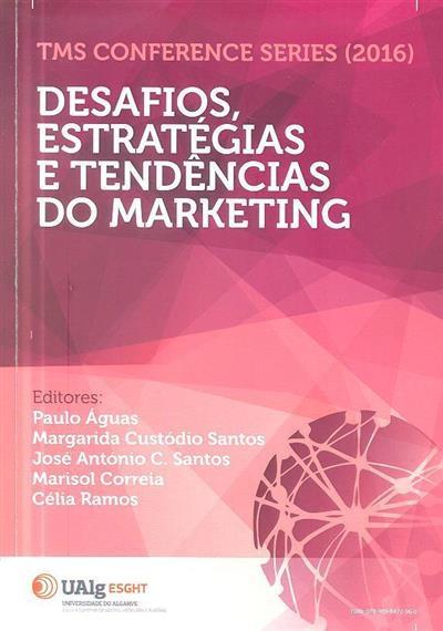 Perspetivas contemporâneas em marketing (ed. Paulo Águas... [et al.])