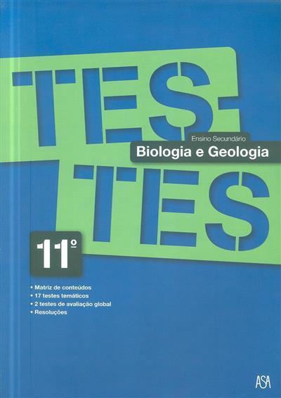Testes (Paula Margarida Gomes, António Domingos Palhares)