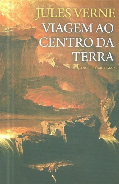 Viagem ao centro da Terra (Jules Verne)
