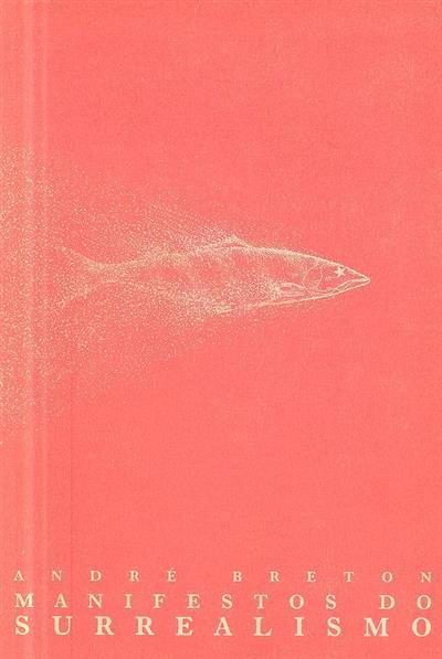 Manifestos do surrealismo (André Breton)