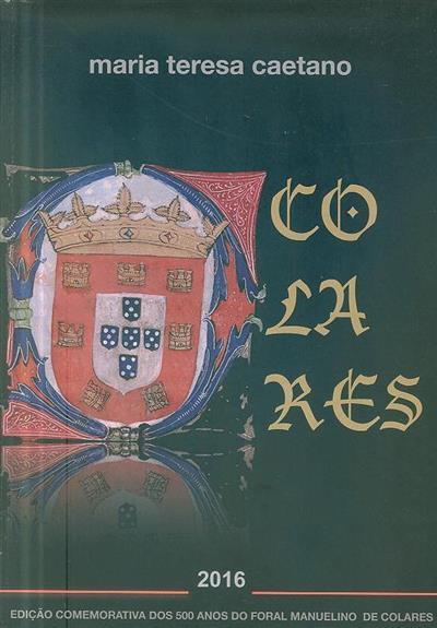 Colares (Maria Teresa Caetano)