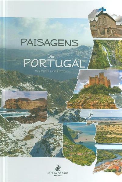 Paisagens de Portugal (Nuno Farinha, António Eloy)