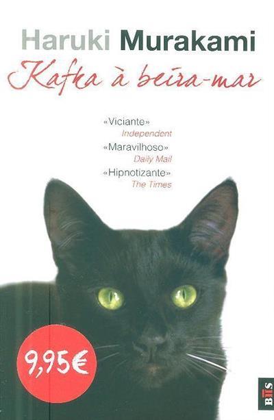 Kafka à beira-mar (Haruki Murakami)