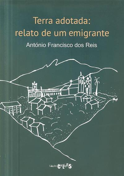 Terra adotada (António Francisco dos Reis)