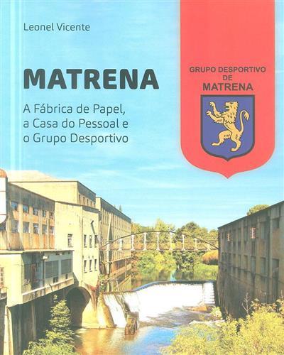 Matrena (Leonel Vicente)