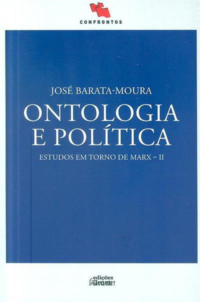 Ontologia e política (José Barata-Moura)