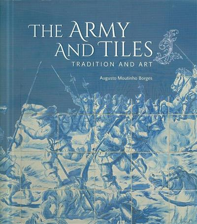 The army and tiles