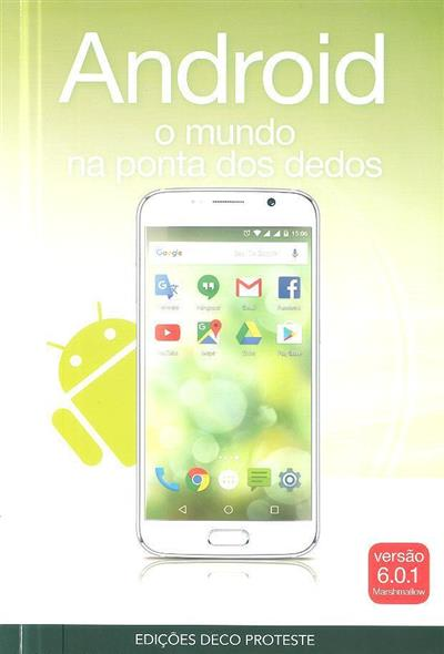 Android (trad. Daniel Morlim Serra)