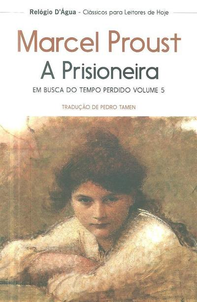 A prisioneira (Marcel Proust)