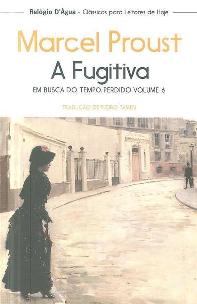 A fugitiva (Marcel Proust)