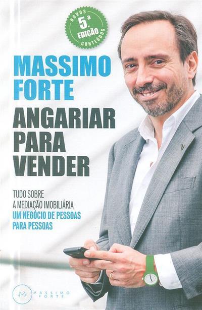 Angariar para vender (Massimo Forte)