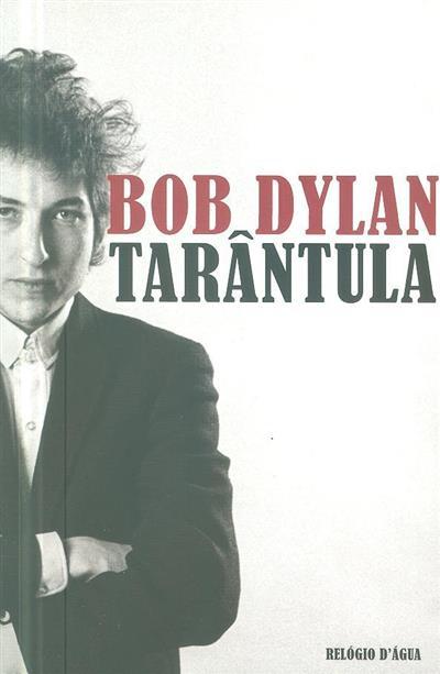 Tarântula (Bob Dylan)