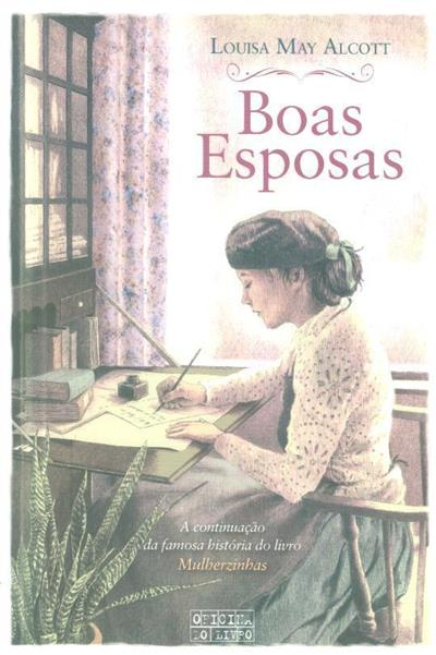 Boas esposas (Louisa May Alcott)