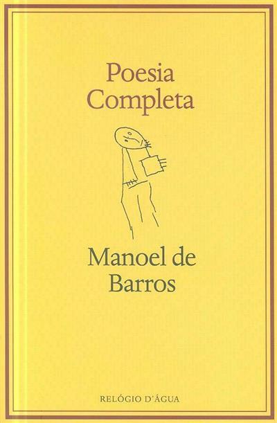 Poesia completa (Manoel de Barros)