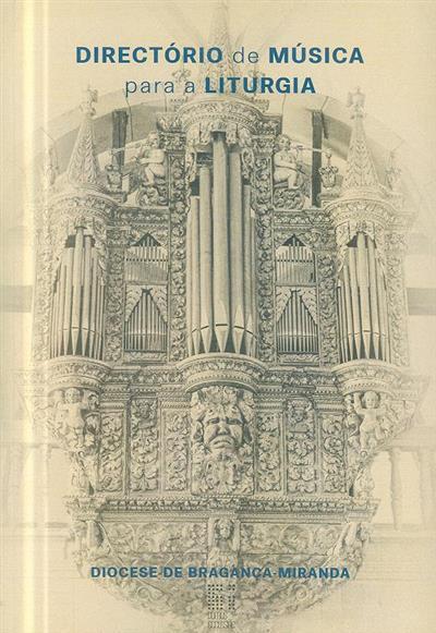 Directório de música para a liturgia (Diocese de Bragança Miranda)
