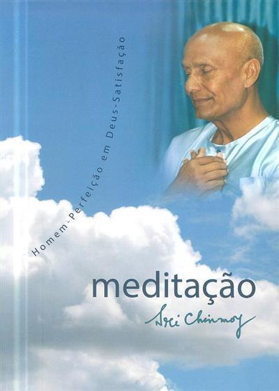 Meditação (Sri Chinmoy)