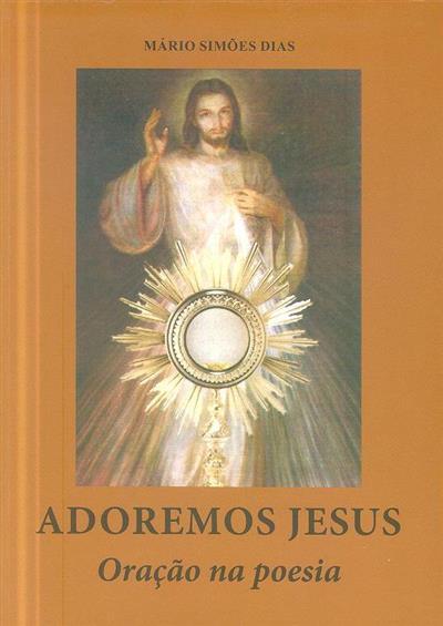 Adoremos Jesus (Mário Simões Dias)
