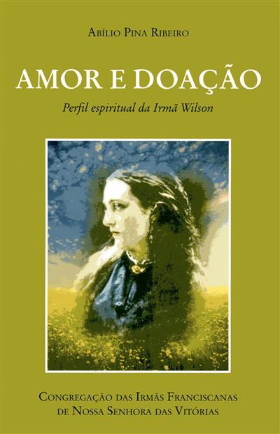 Amor e doação (Abílio Pina Ribeiro)