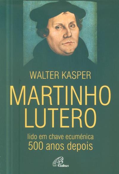 Martinho Lutero (Walter Kasper)